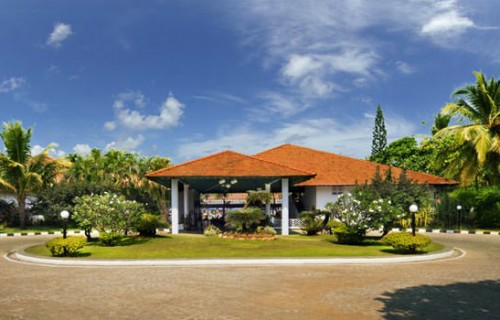 Resort Dona Sylvia Goa