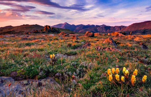 15 Most Beautiful National Parks in America
