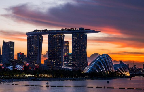 15 Cities That Gets Highest Number of Tourists