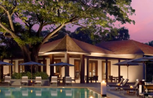 The Leela Hotel Goa