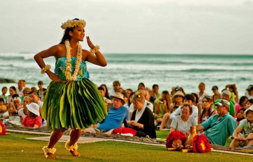 Most Famous Tourist Places to Visit in Hawaii