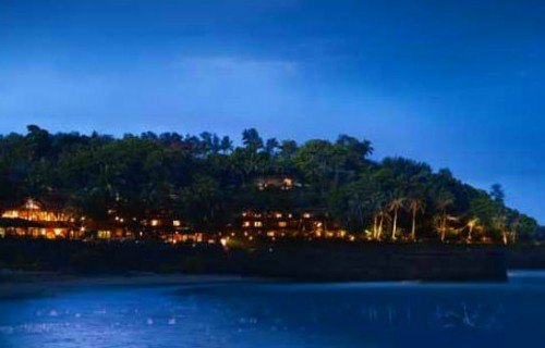 Vivanta by Taj – Fort Aguada, Goa