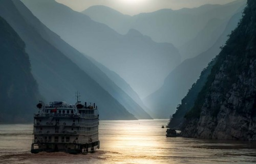 11 Most Colossal Rivers Flowing on Earth