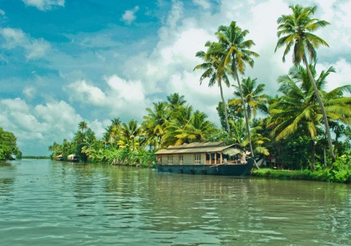 Kerala Honeymoon Package from Pune