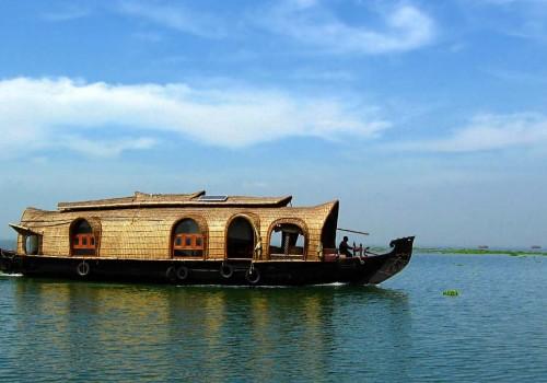 Kerala Honeymoon Package From Chennai