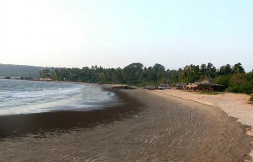 Siridao Beach