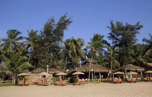 Agonda Beach Resort Goa