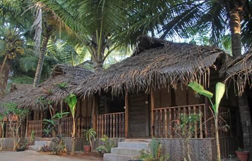 Agonda Cottages Goa