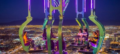 Exciting Things to do in Las Vegas