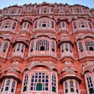 Hawa Mahal of Rajasthan