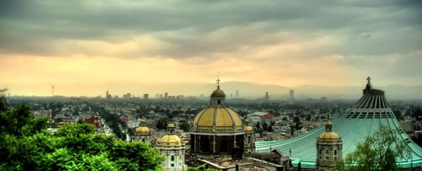 El Monstruo más bello Mexico