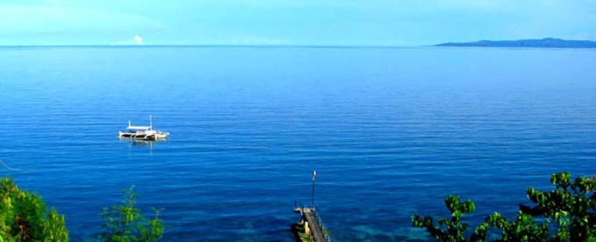 Lake Danao Philippines