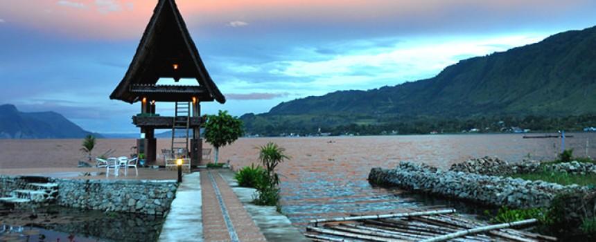 Lake Toba Sumantra