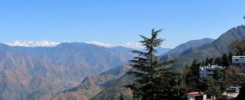 Mussoorie Queen of Hills