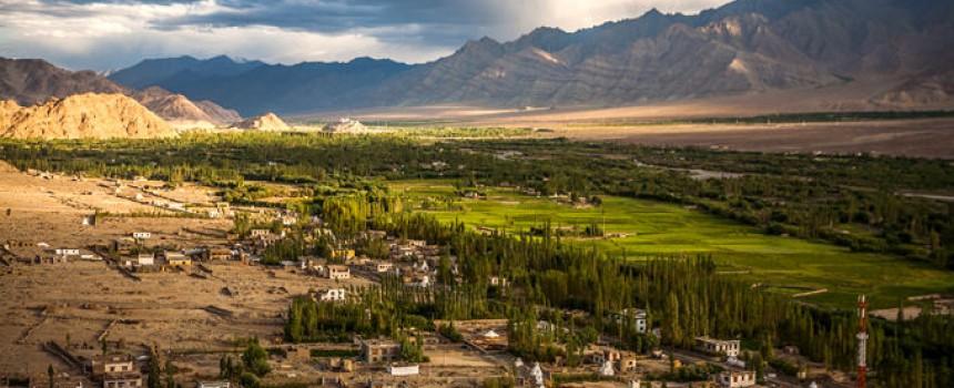 Thiksey Monastery, Leh Ladakh
