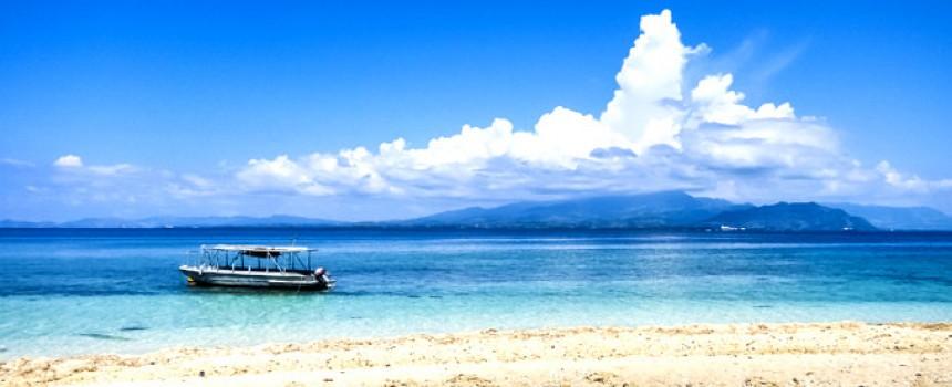 Viti Levu in Fiji