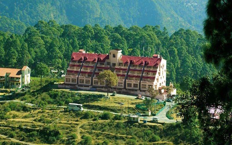 dynasty resort nainital