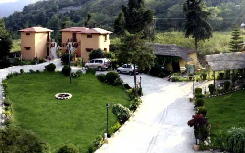 shikha-inn-resort-bhimtal