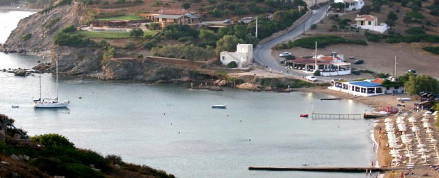 Cape Sounion Athens