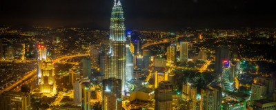 Best of Malaysia with Bali 7 Nights Honeymoon Package