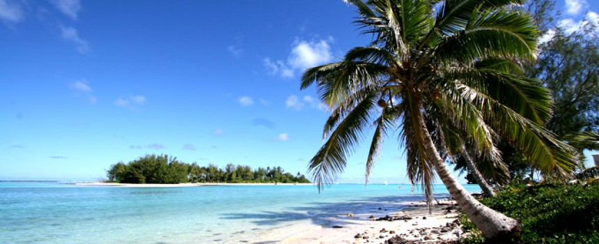 Muri Beach Cook Islands
