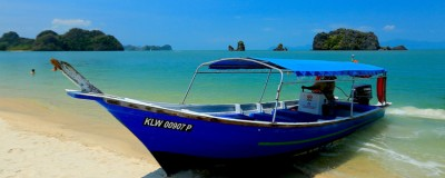 4 Nights Amazing Langkawi Honeymoon Package