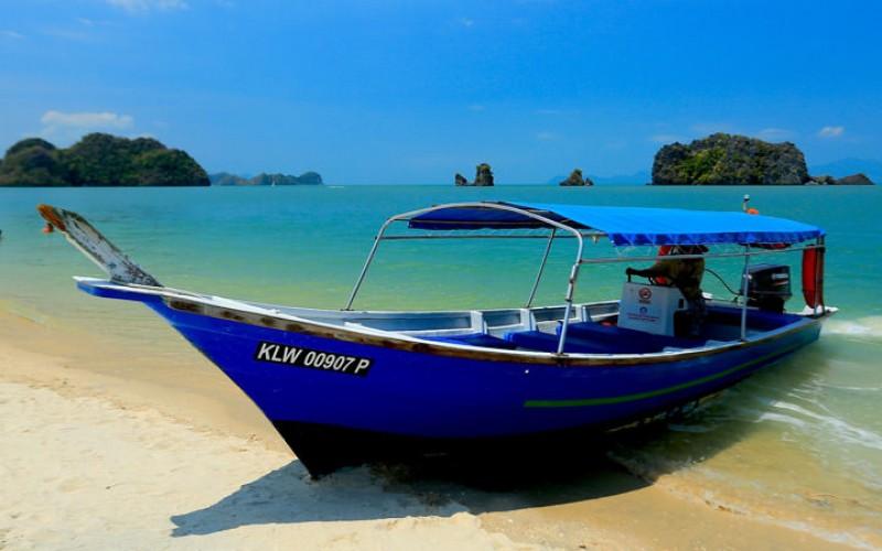 Langkawi Beach Island