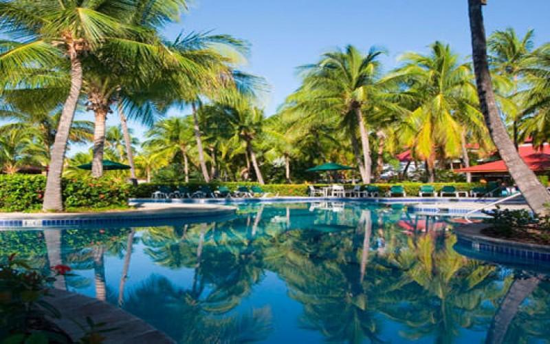 Puerto rico honeymoon at copamarina beach resort for Puerto rico honeymoon packages