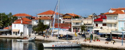 Grand Greece 7 Nights Honeymoon Package