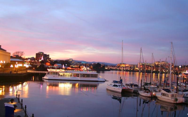 Harbour, Victoria
