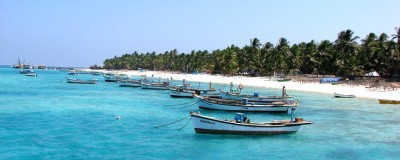 3 Nights Lakshadweep Honeymoon Package