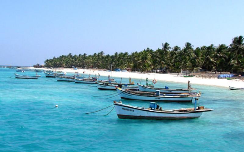Agatti Island Tour Package Price