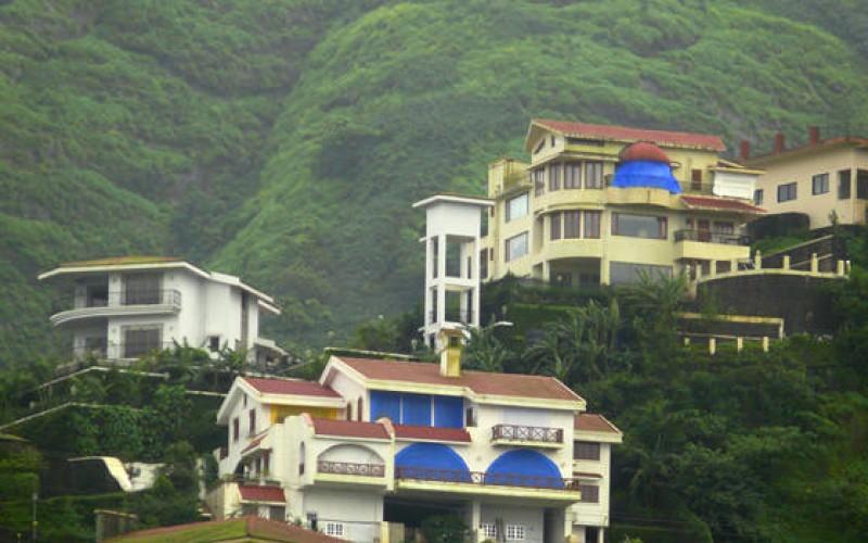 Khandala, MH