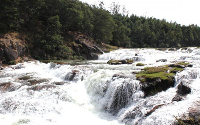 Pykara Waterfall, Ooty