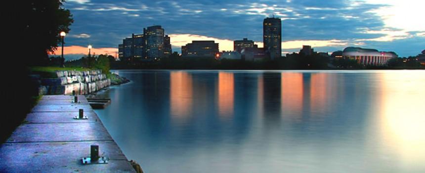 Ottawa River view