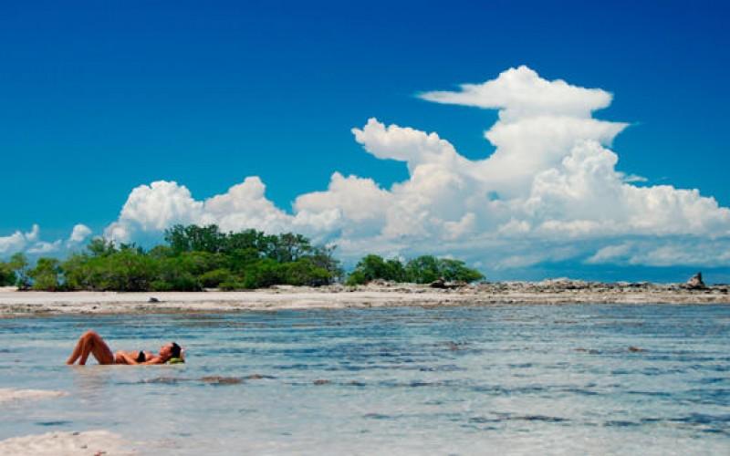 Salvador Beach, Brazil