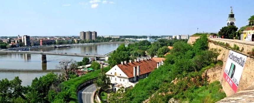 Serbia View
