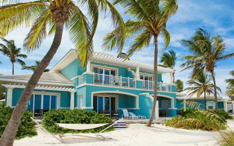 Sandals Emerald Bay Bahamas