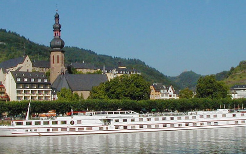 Rhine and Moselle