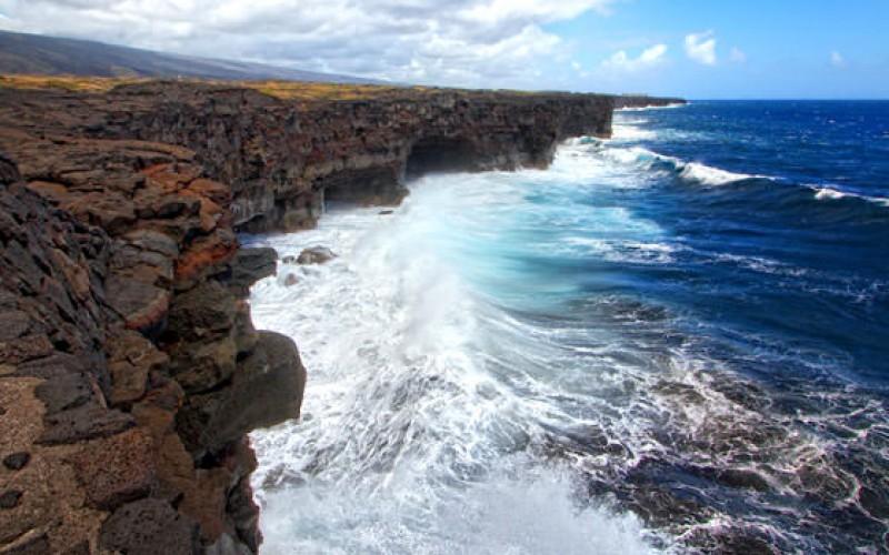 Big-Island, Hawaii