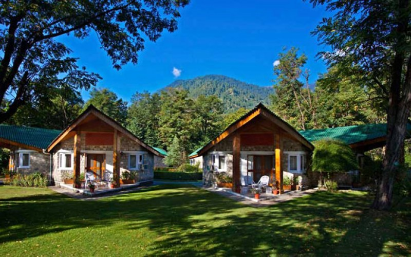 Span Resort in Manali