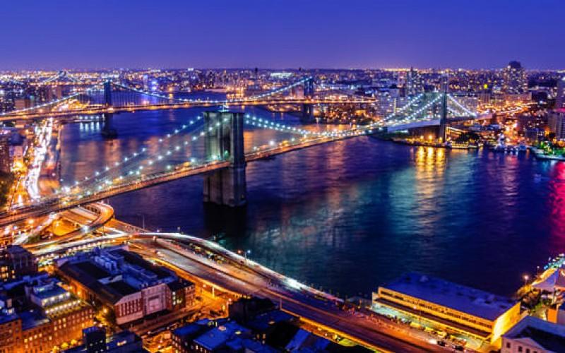 Cityscape Brooklyn