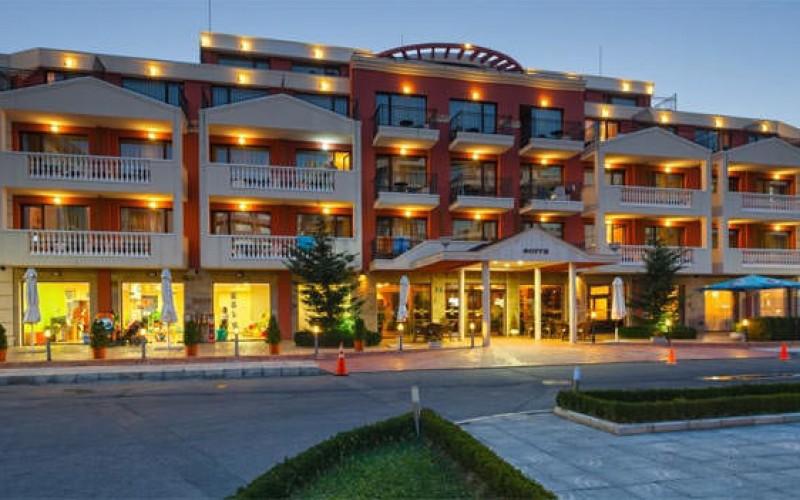 Forum Hotel in Sunny Beach Bulgaria