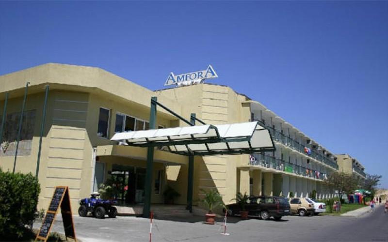 Hotel Amfora - Sunny Beach Bulgaria