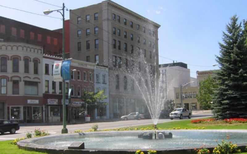 Public Square, Watertown