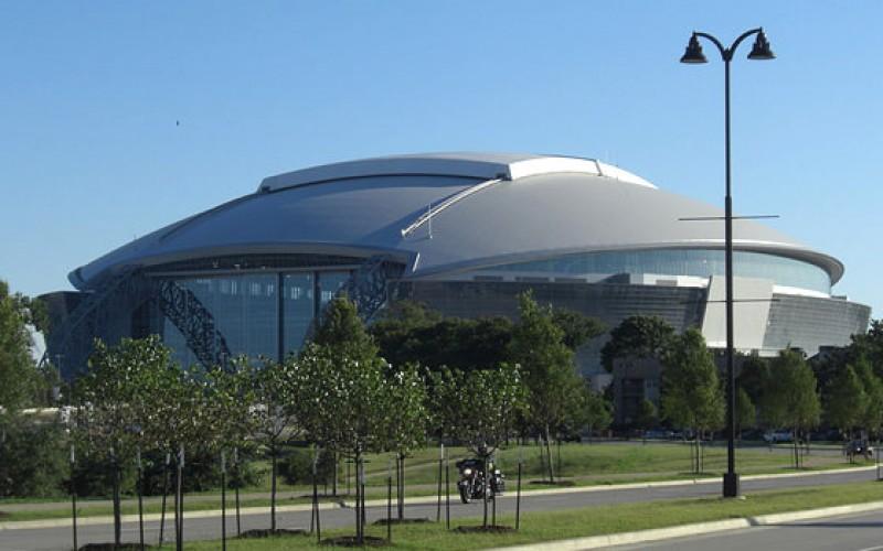 AT&T Stadium, Arlington