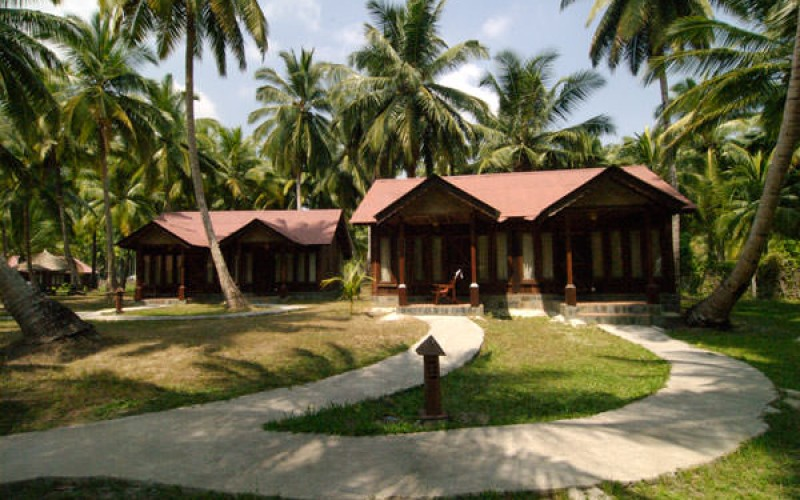 Silver Sand Beach Resort Andaman Online Booking Of