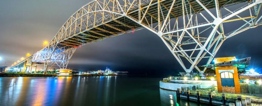 Corpus Christ Bay Bridge