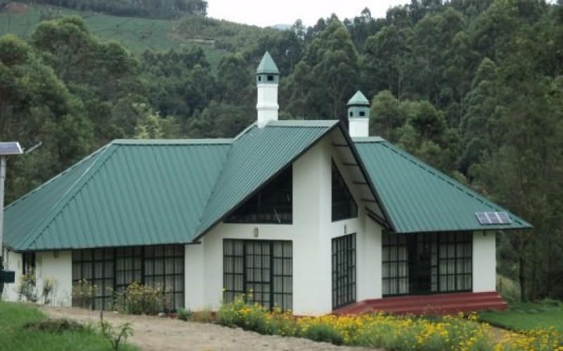 Cottage, Camp Noel