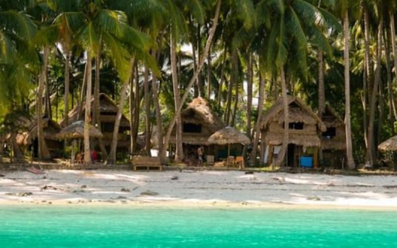 Eco Villa Palm Beach Resort